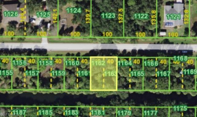 26111 Glaspell Road, Punta Gorda, FL 33955 (MLS #219053370) :: Clausen Properties, Inc.