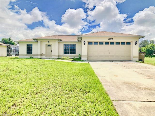 3103 SW 15th Pl, Cape Coral, FL 33914 (MLS #219053386) :: RE/MAX Realty Team