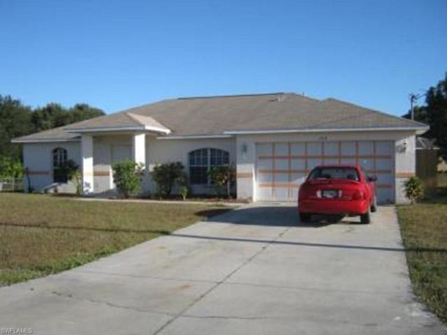 160 Zenith Cir, Fort Myers, FL 33913 (MLS #219053519) :: Sand Dollar Group