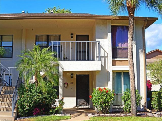 1228 Commonwealth Cir O-204, Naples, FL 34116 (MLS #219053534) :: Royal Shell Real Estate