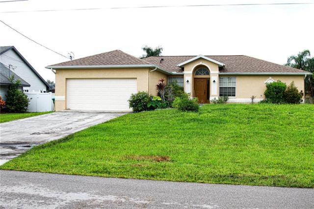 1222 SW 11th St, Cape Coral, FL 33991 (MLS #219053619) :: RE/MAX Realty Team