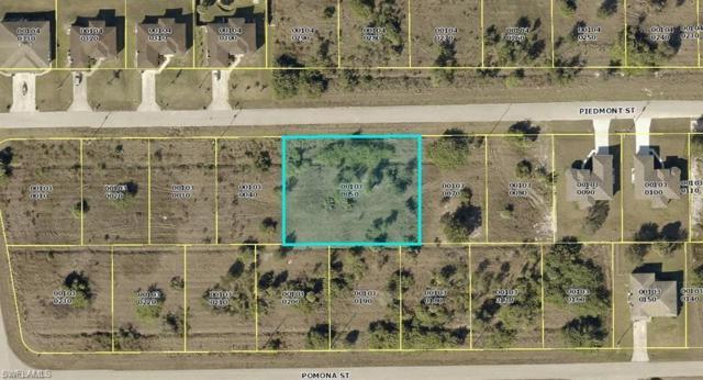 418 Piedmont St, Lehigh Acres, FL 33974 (MLS #219053623) :: Sand Dollar Group
