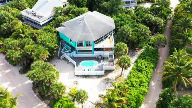 4601 Schooner Dr, Upper Captiva, FL 33924 (MLS #219053652) :: Royal Shell Real Estate