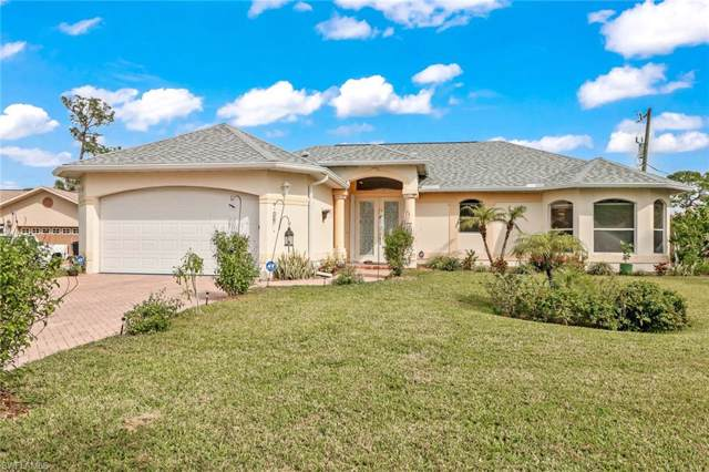 12031 Circle Dr, Bonita Springs, FL 34135 (#219053726) :: The Dellatorè Real Estate Group