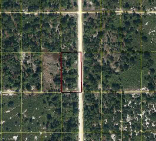 7716 22nd Ter, Labelle, FL 33935 (MLS #219053782) :: Sand Dollar Group