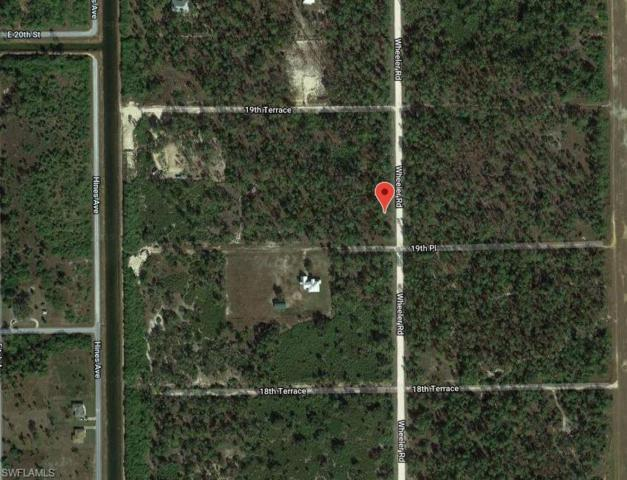 7726 19th Pl, Labelle, FL 33935 (MLS #219053792) :: Sand Dollar Group