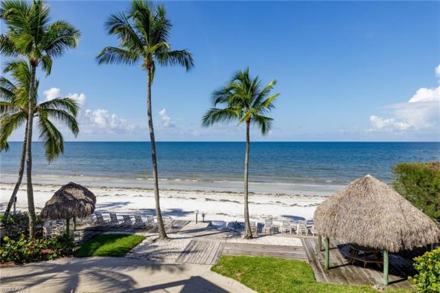 4750 Estero Blvd #201, Fort Myers Beach, FL 33931 (MLS #219053898) :: RE/MAX Realty Group
