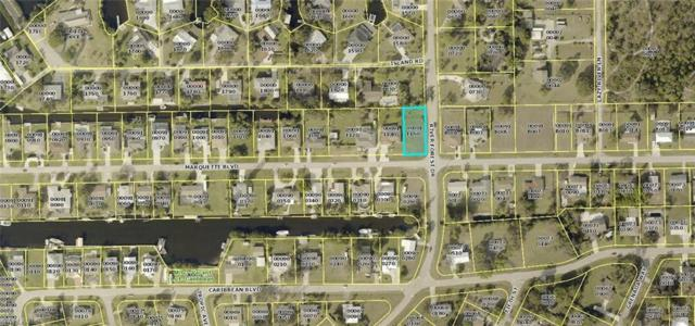 13546 Marquette Blvd, Fort Myers, FL 33905 (MLS #219054041) :: Sand Dollar Group