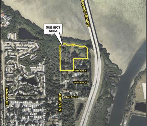 4899 164th Ave N, Clearwater, FL 33762 (#219054106) :: Jason Schiering, PA