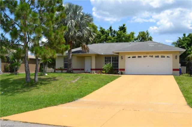 1814 SW 25th Ter, Cape Coral, FL 33914 (MLS #219054313) :: RE/MAX Realty Team