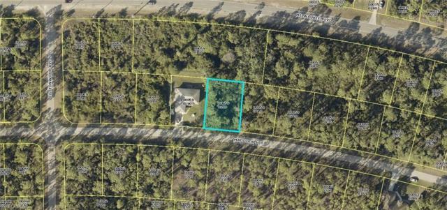 931 Maddock St E, Lehigh Acres, FL 33974 (MLS #219054391) :: Kris Asquith's Diamond Coastal Group