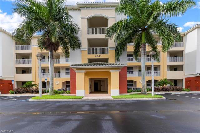 11041 Gulf Reflections Dr #303, Fort Myers, FL 33908 (MLS #219055022) :: Clausen Properties, Inc.