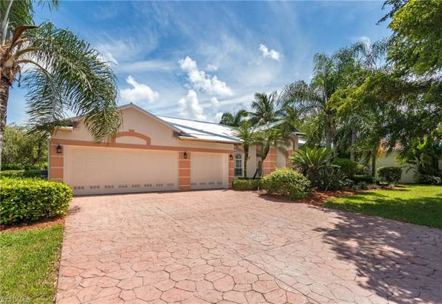 9631 Cedar Creek Dr, Bonita Springs, FL 34135 (MLS #219055064) :: Royal Shell Real Estate