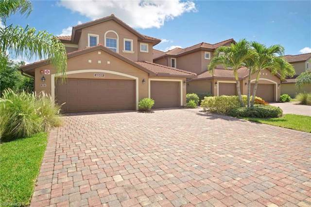 6669 Alden Woods Cir #101, Naples, FL 34113 (MLS #219055503) :: Royal Shell Real Estate
