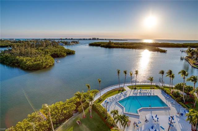 18120 San Carlos Blvd #804, Fort Myers Beach, FL 33931 (#219056115) :: Southwest Florida R.E. Group Inc