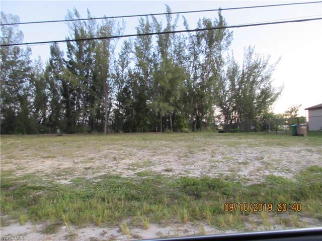 1524 SW 28th St, Cape Coral, FL 33914 (MLS #219056337) :: Royal Shell Real Estate