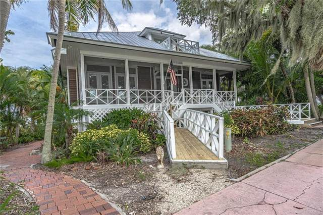 124 Useppa Island, Useppa Island, FL 34236 (MLS #219056396) :: Clausen Properties, Inc.