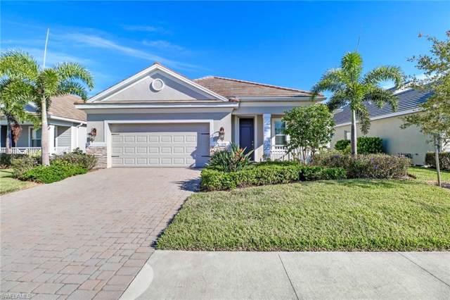 4629 Mystic Blue Way, Fort Myers, FL 33966 (#219056896) :: The Dellatorè Real Estate Group