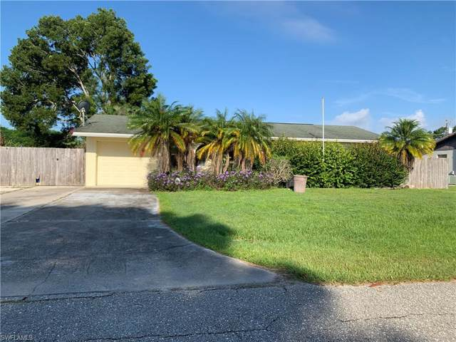 2219 Lily Rd, Fort Myers, FL 33905 (MLS #219056904) :: RE/MAX Realty Team