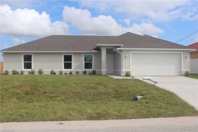 405 SE 13th St, Cape Coral, FL 33990 (MLS #219057097) :: The Naples Beach And Homes Team/MVP Realty
