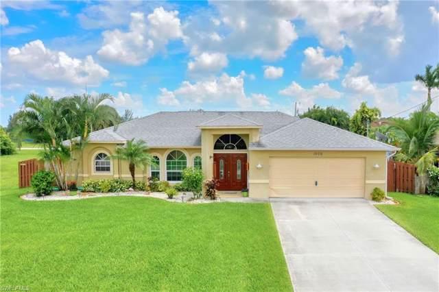 1906 NE 34th Ln, Cape Coral, FL 33909 (MLS #219057267) :: Clausen Properties, Inc.