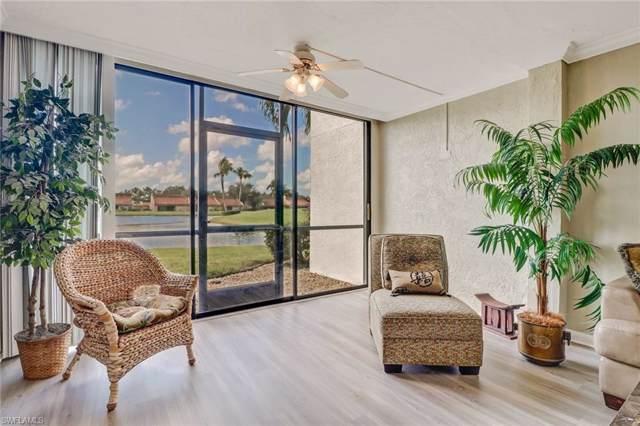 4585 Trawler Ct #106, Fort Myers, FL 33919 (#219057295) :: The Dellatorè Real Estate Group