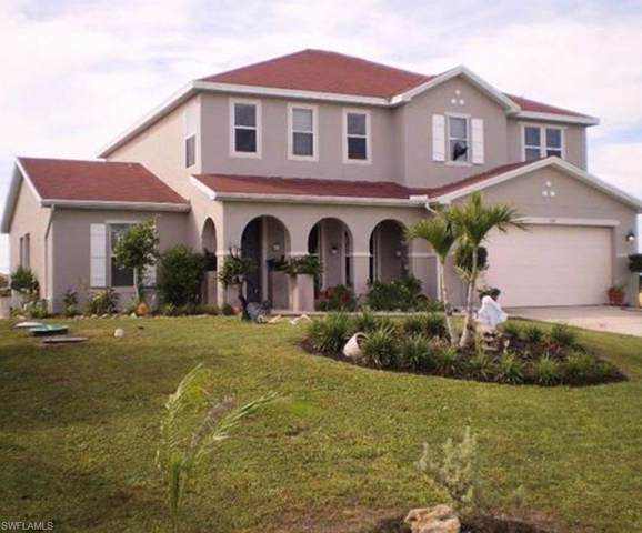 1418 NE 9th Ter, Cape Coral, FL 33909 (MLS #219057343) :: RE/MAX Realty Group