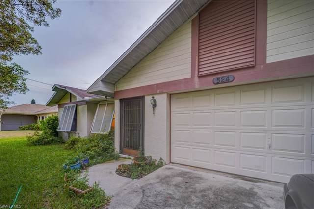524 SE 17th Pl, Cape Coral, FL 33990 (MLS #219058089) :: RE/MAX Realty Team