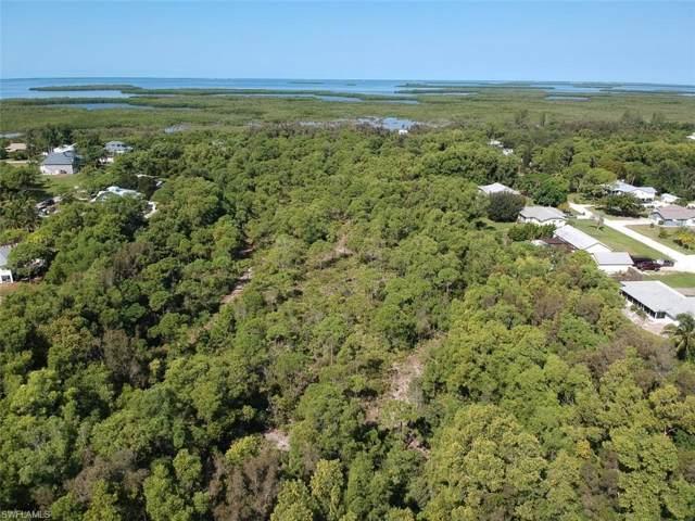 10801 Russell Rd, Bokeelia, FL 33922 (MLS #219058324) :: The Naples Beach And Homes Team/MVP Realty