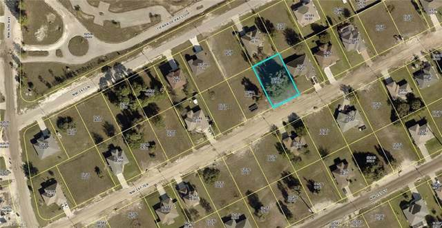443 NW 1st Ter, Cape Coral, FL 33993 (MLS #219058695) :: Clausen Properties, Inc.