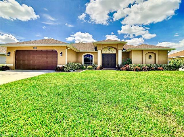 2718 NW 6th St, Cape Coral, FL 33993 (MLS #219058745) :: Palm Paradise Real Estate