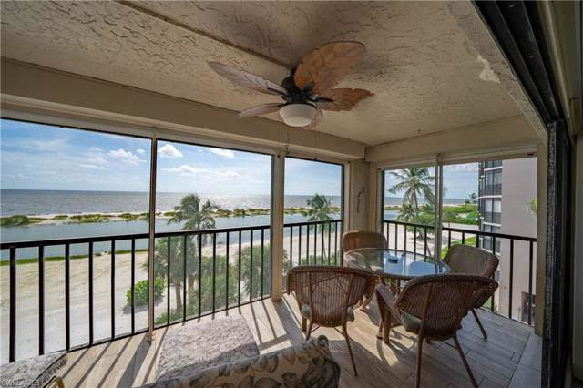 7700 Estero Blvd #401, Fort Myers Beach, FL 33931 (#219058796) :: Southwest Florida R.E. Group Inc