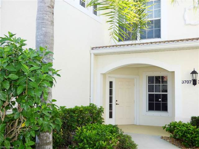 9625 Hemingway Ln #3707, Fort Myers, FL 33913 (#219058882) :: The Dellatorè Real Estate Group