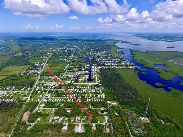 5488 Judith Road, Bokeelia, FL 33922 (MLS #219058981) :: Florida Homestar Team