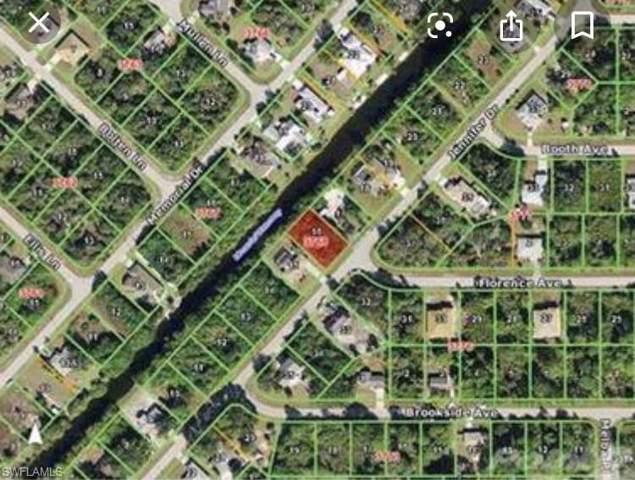 7401 Jennifer Dr, Port Charlotte, FL 33981 (MLS #219059164) :: Clausen Properties, Inc.