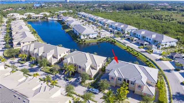 14563 Dolce Vista Rd #101, Fort Myers, FL 33908 (#219059335) :: The Dellatorè Real Estate Group