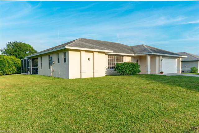 18189 Sandy Pines Cir, North Fort Myers, FL 33917 (MLS #219059567) :: RE/MAX Realty Team