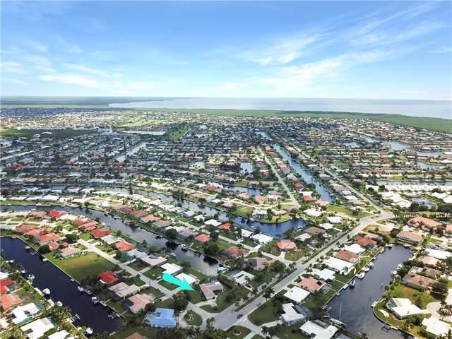 2301 W Marion Ave, Punta Gorda, FL 33950 (MLS #219059691) :: Clausen Properties, Inc.
