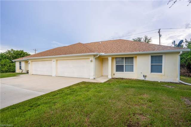 510 Creuset Ave S A, Lehigh Acres, FL 33974 (MLS #219059699) :: Royal Shell Real Estate