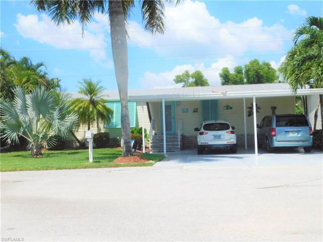 11400 Bayside Blvd, Fort Myers Beach, FL 33931 (MLS #219059761) :: RE/MAX Realty Team
