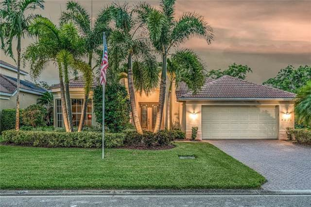 9015 Prosperity Way, Fort Myers, FL 33913 (MLS #219059825) :: Royal Shell Real Estate