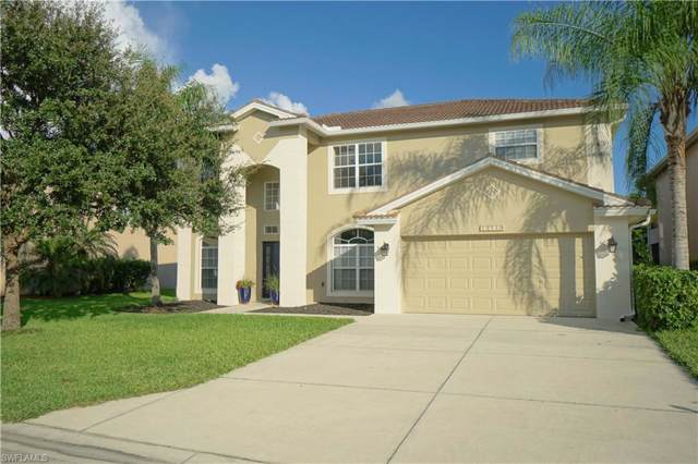 12440 Crooked Creek Ln, Fort Myers, FL 33913 (MLS #219059907) :: Royal Shell Real Estate
