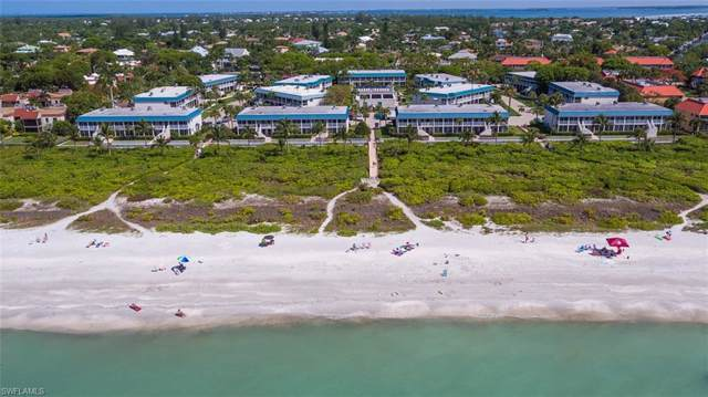 827 E Gulf Dr I7, Sanibel, FL 33957 (MLS #219059911) :: Kris Asquith's Diamond Coastal Group