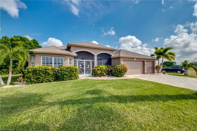 1103 NW 18th St, Cape Coral, FL 33993 (MLS #219059915) :: RE/MAX Realty Group