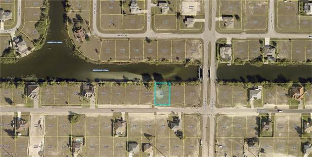 809 NW 8th Ter, Cape Coral, FL 33993 (MLS #219059932) :: RE/MAX Realty Group