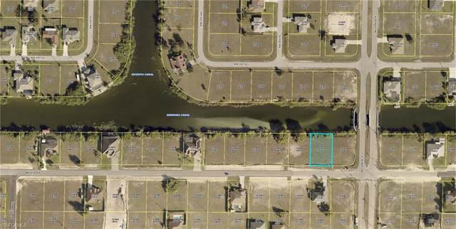 805 NW 8th Ter, Cape Coral, FL 33993 (MLS #219059968) :: RE/MAX Realty Group