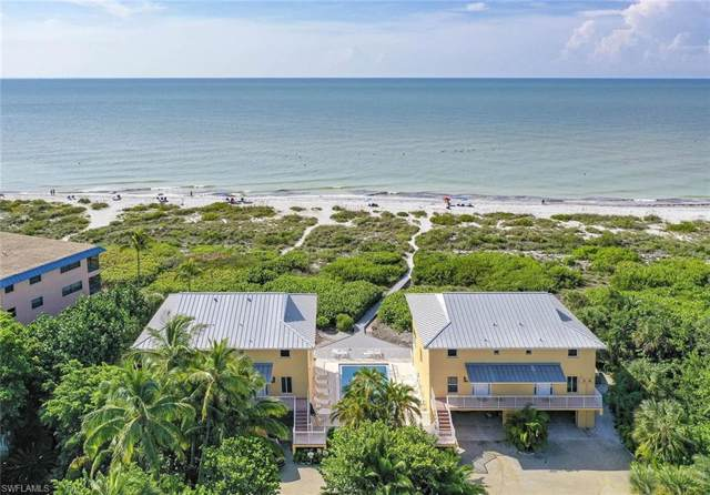 165 Southwinds Dr, Sanibel, FL 33957 (MLS #219059993) :: RE/MAX Realty Team