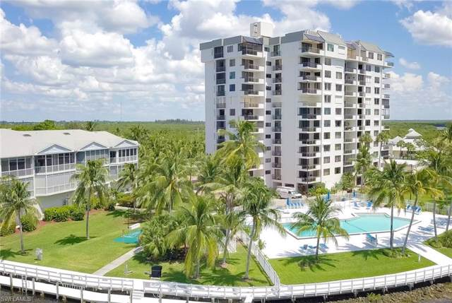 18120 San Carlos Blvd #1002, Fort Myers Beach, FL 33931 (MLS #219059994) :: RE/MAX Realty Team