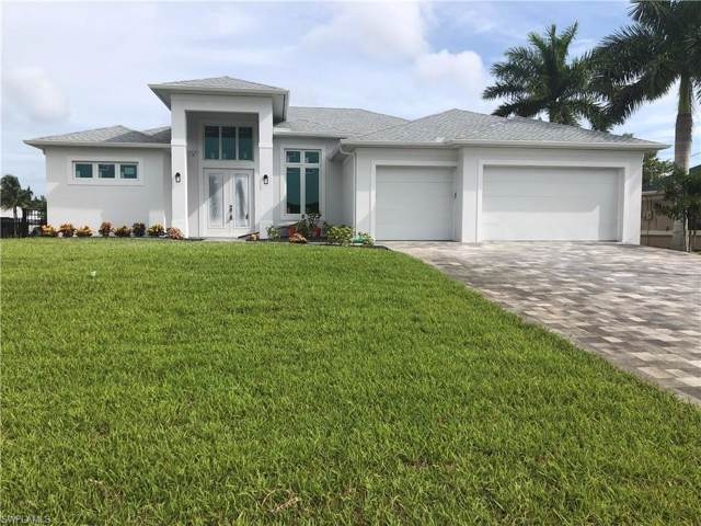 2516 SW 23rd Ave, Cape Coral, FL 33914 (MLS #219060011) :: Clausen Properties, Inc.