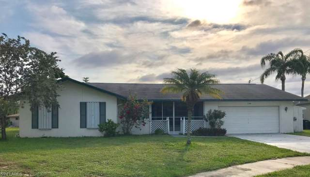 1704 W Bluewater Ter, North Fort Myers, FL 33903 (MLS #219060034) :: The Naples Beach And Homes Team/MVP Realty